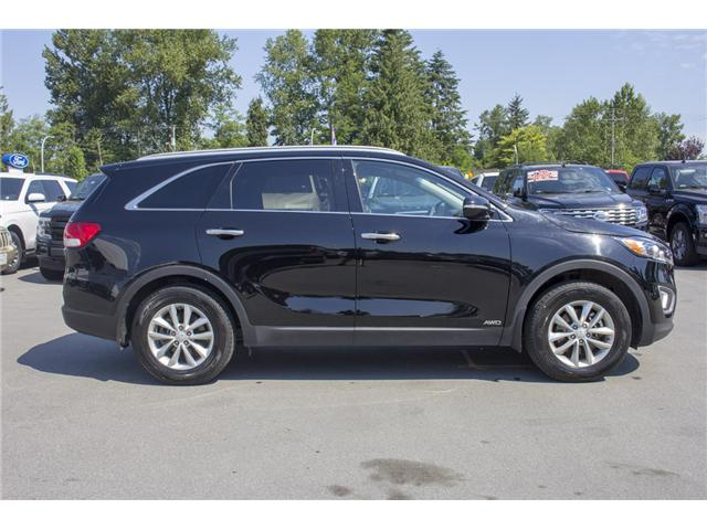 2018 Kia Sorento 2.4L LX (Stk: P5467) in Surrey - Image 8 of 26