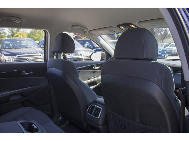 2018 Kia Sorento 2.4L LX (Stk: P5467) in Surrey - Image 15 of 26