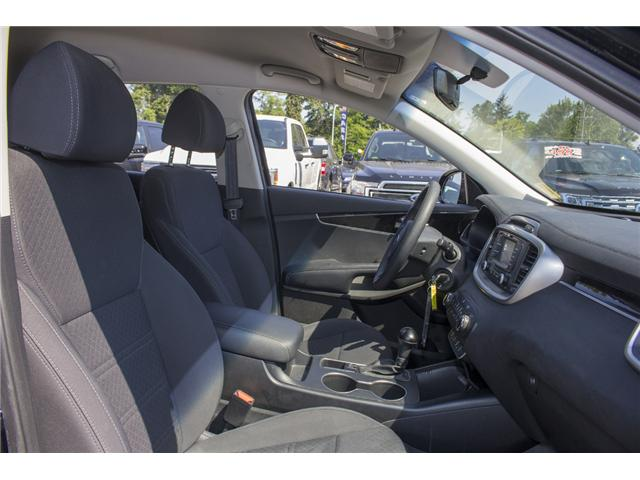 2018 Kia Sorento 2.4L LX (Stk: P5467) in Surrey - Image 17 of 26