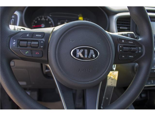 2018 Kia Sorento 2.4L LX (Stk: P5467) in Surrey - Image 19 of 26