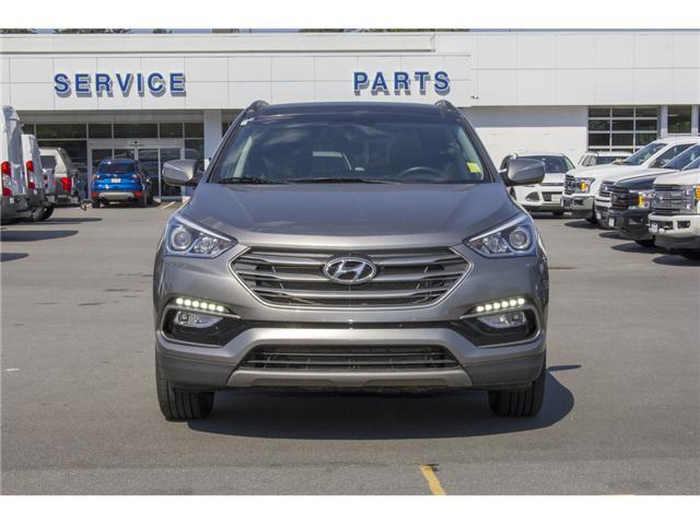 2018 Hyundai Santa Fe Sport 2.4 Base (Stk: P6206) in Surrey - Image 2 of 25