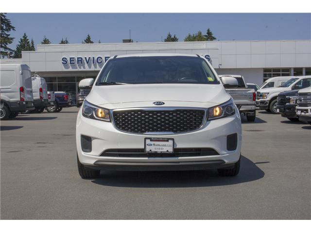 2018 Kia Sedona LX (Stk: P7129) in Surrey - Image 2 of 27