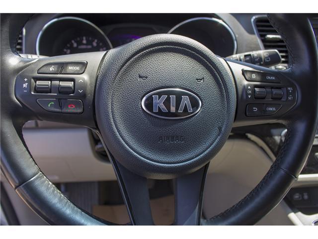2018 Kia Sedona LX (Stk: P7129) in Surrey - Image 20 of 27