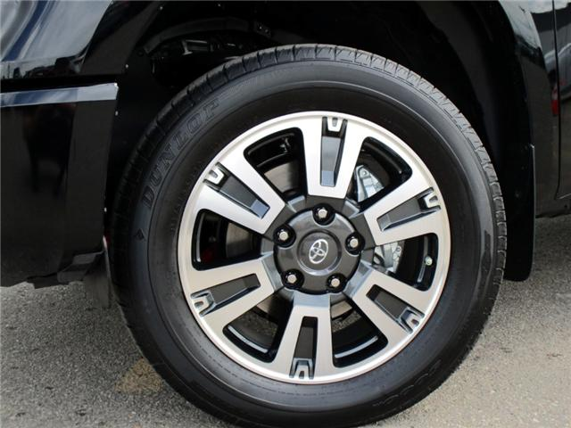 2018 Toyota Tundra SR5 Plus 5.7L V8 (Stk: 183463) in Regina - Image 2 of 28