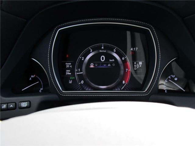 2018 Lexus LS 500 L (Stk: 188029) in Regina - Image 22 of 43