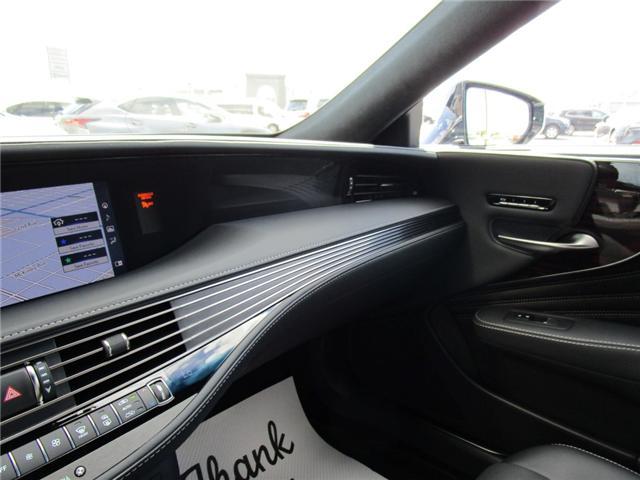 2018 Lexus LS 500 L (Stk: 188029) in Regina - Image 30 of 43