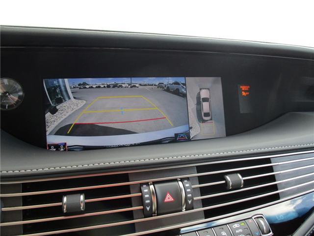 2018 Lexus LS 500 L (Stk: 188029) in Regina - Image 31 of 43