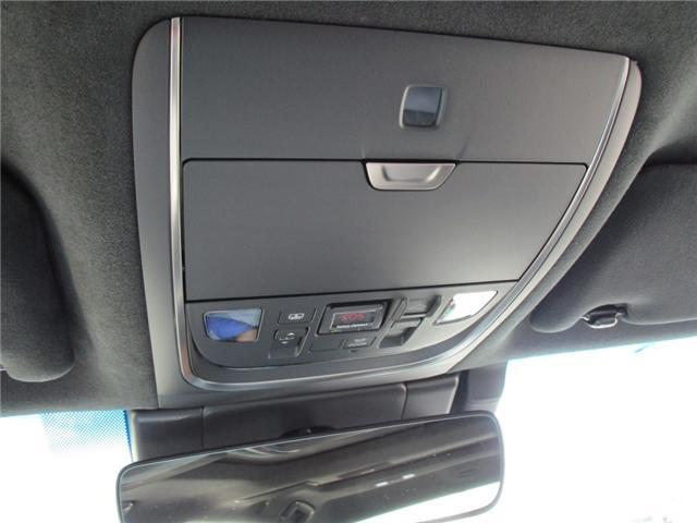2018 Lexus LS 500 L (Stk: 188029) in Regina - Image 32 of 43