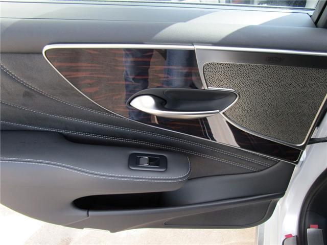 2018 Lexus LS 500 L (Stk: 188029) in Regina - Image 35 of 43