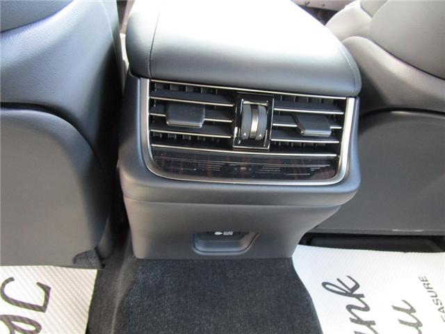 2018 Lexus LS 500 L (Stk: 188029) in Regina - Image 39 of 43