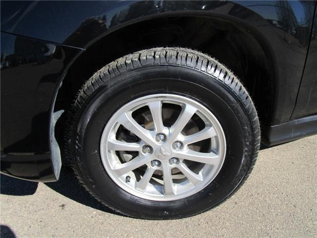 2012 Mitsubishi RVR SE (Stk: 1891721) in Moose Jaw - Image 2 of 24
