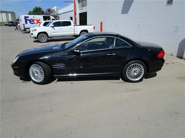 2005 Mercedes-Benz SL-Class Base (Stk: 6909) in Moose Jaw - Image 2 of 23