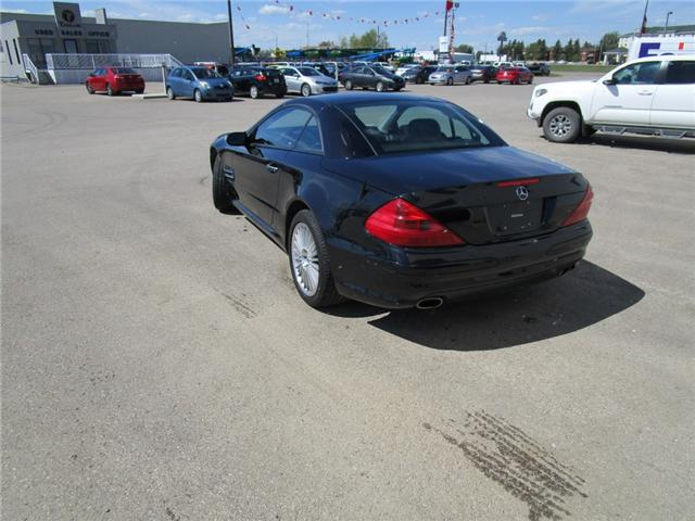 2005 Mercedes-Benz SL-Class Base (Stk: 6909) in Moose Jaw - Image 3 of 23