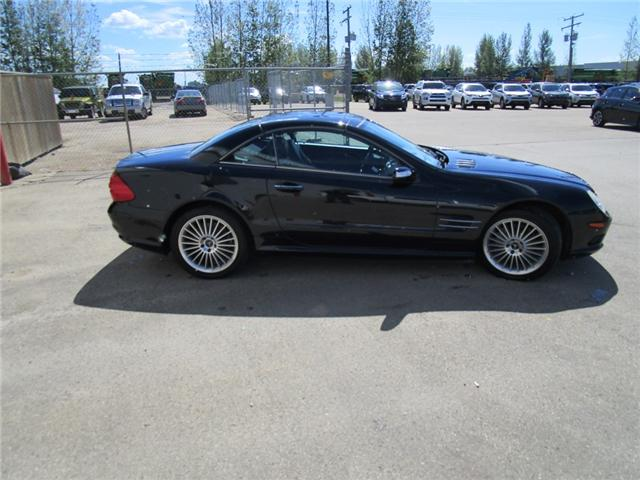 2005 Mercedes-Benz SL-Class Base (Stk: 6909) in Moose Jaw - Image 8 of 23