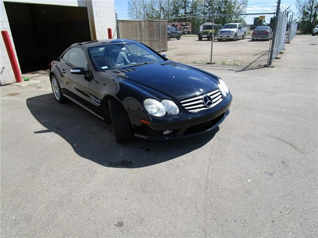 2005 Mercedes-Benz SL-Class Base (Stk: 6909) in Moose Jaw - Image 9 of 23