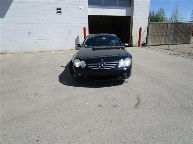 2005 Mercedes-Benz SL-Class Base (Stk: 6909) in Moose Jaw - Image 10 of 23