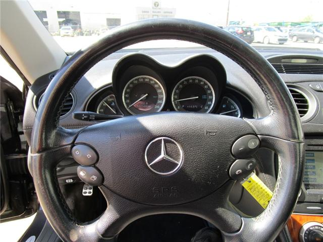 2005 Mercedes-Benz SL-Class Base (Stk: 6909) in Moose Jaw - Image 13 of 23