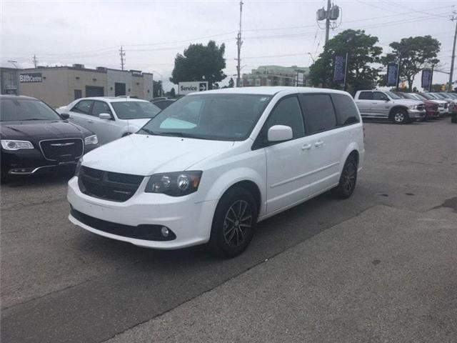 2017 Dodge Grand Caravan CVP/SXT (Stk: 90685) in London - Image 2 of 13
