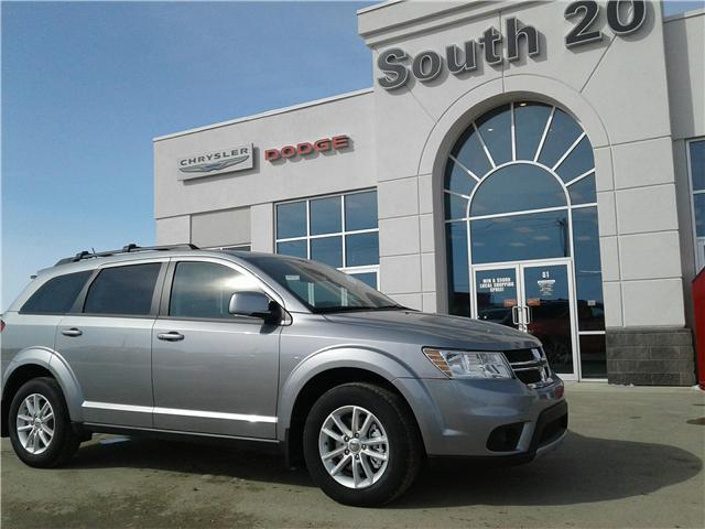 2017 Dodge Journey SXT (Stk: 32053) in Humboldt - Image 1 of 20