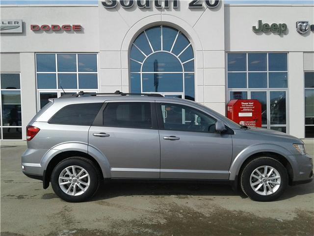 2017 Dodge Journey SXT (Stk: 32053) in Humboldt - Image 2 of 20