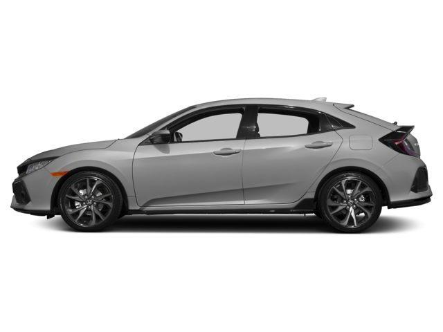 2017 Honda Civic Sport (Stk: H8499) in Georgetown - Image 2 of 9