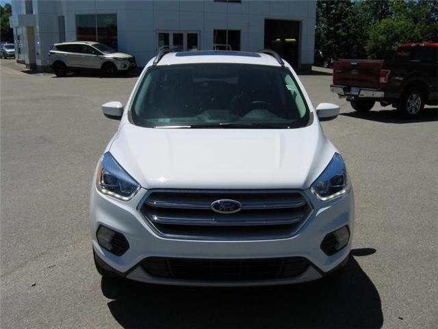 2018 Ford Escape SEL (Stk: 18250) in Smiths Falls - Image 2 of 12