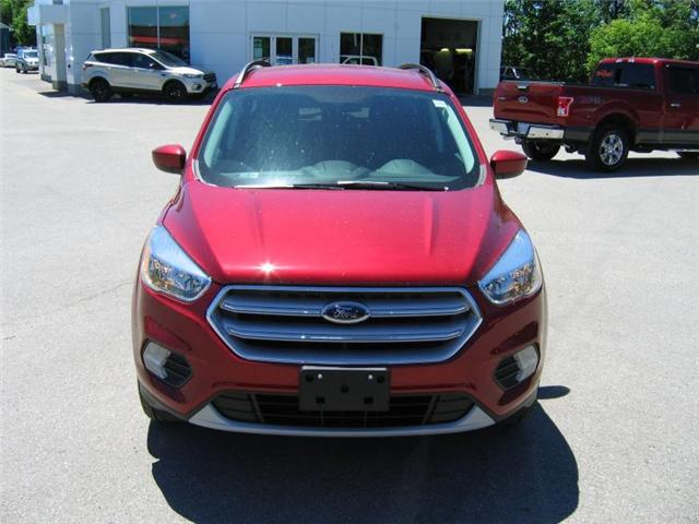 2018 Ford Escape SE (Stk: 18360) in Smiths Falls - Image 2 of 12