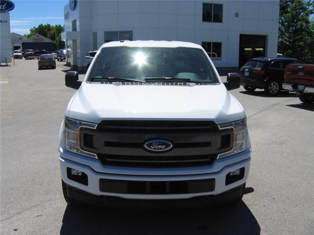 2018 Ford F-150  (Stk: 18396) in Smiths Falls - Image 2 of 12