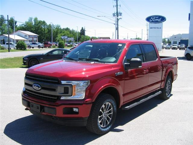 2018 Ford F-150 XLT (Stk: 18388) in Smiths Falls - Image 1 of 12