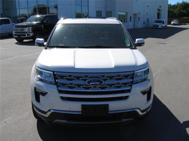 2018 Ford Explorer Limited (Stk: 18391) in Perth - Image 2 of 12