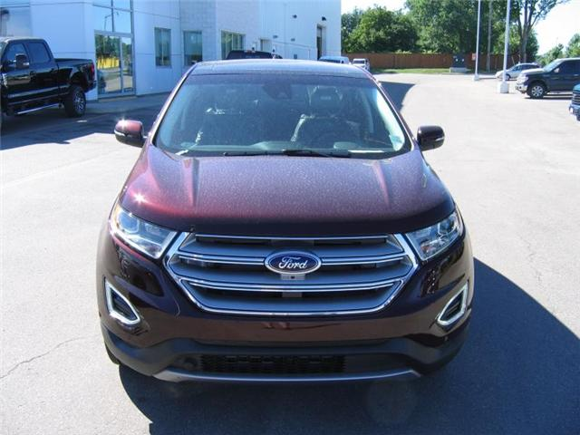 2018 Ford Edge Titanium (Stk: 18393) in Perth - Image 2 of 12