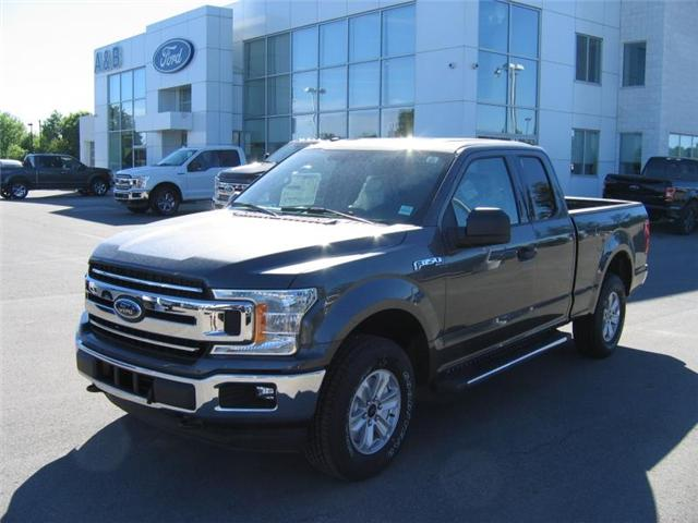 2018 Ford F-150 XLT (Stk: 18389) in Perth - Image 1 of 12