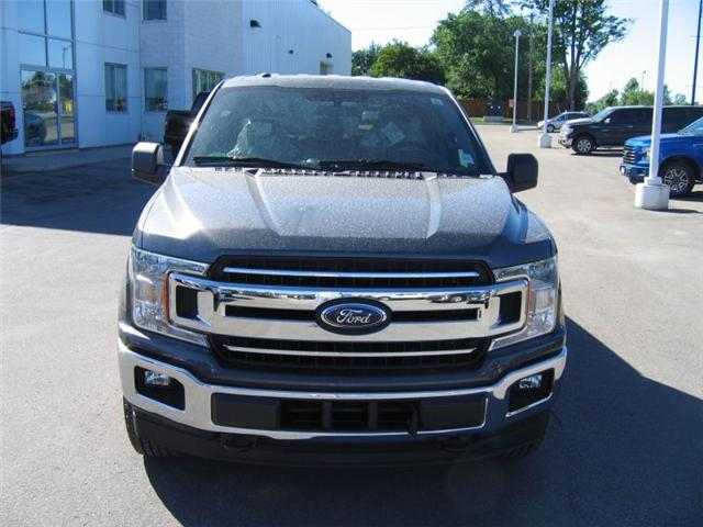 2018 Ford F-150 XLT (Stk: 18389) in Perth - Image 2 of 12