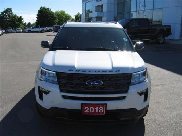 2018 Ford Explorer XLT (Stk: 18379) in Perth - Image 2 of 12