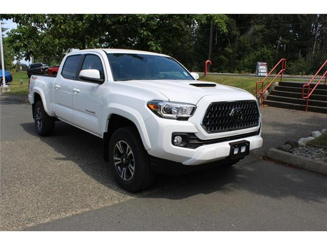 2018 Toyota Tacoma SR5 (Stk: 11647) in Courtenay - Image 1 of 29