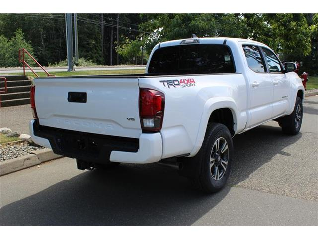 2018 Toyota Tacoma SR5 (Stk: 11647) in Courtenay - Image 3 of 29