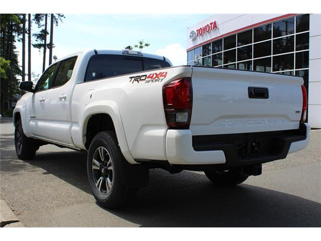 2018 Toyota Tacoma SR5 (Stk: 11647) in Courtenay - Image 5 of 29