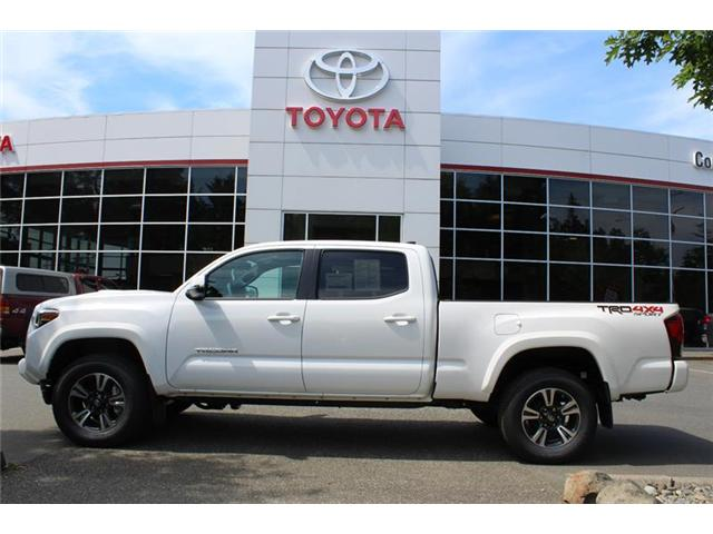 2018 Toyota Tacoma SR5 (Stk: 11647) in Courtenay - Image 6 of 29