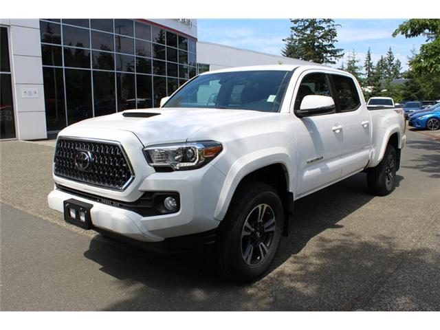 2018 Toyota Tacoma SR5 (Stk: 11647) in Courtenay - Image 7 of 29