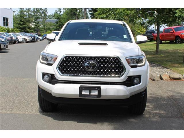 2018 Toyota Tacoma SR5 (Stk: 11647) in Courtenay - Image 8 of 29