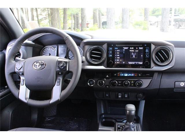 2018 Toyota Tacoma SR5 (Stk: 11647) in Courtenay - Image 14 of 29