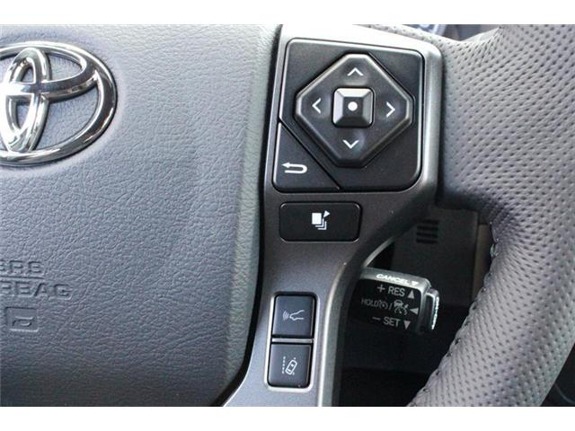 2018 Toyota Tacoma SR5 (Stk: 11647) in Courtenay - Image 23 of 29