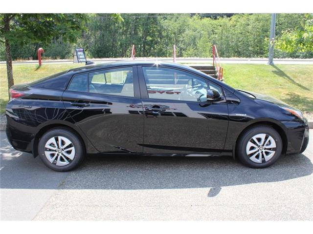 2018 Toyota Prius Technology (Stk: 11832) in Courtenay - Image 2 of 19