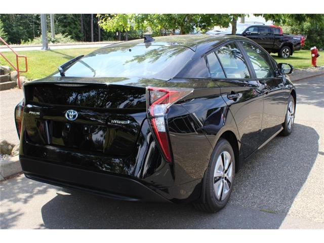 2018 Toyota Prius Technology (Stk: 11832) in Courtenay - Image 3 of 19