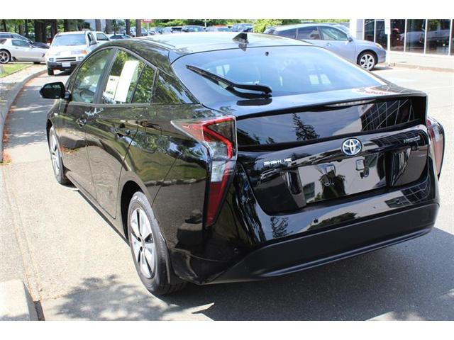 2018 Toyota Prius Technology (Stk: 11832) in Courtenay - Image 5 of 19
