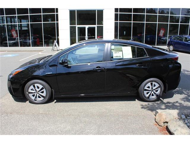 2018 Toyota Prius Technology (Stk: 11832) in Courtenay - Image 6 of 19