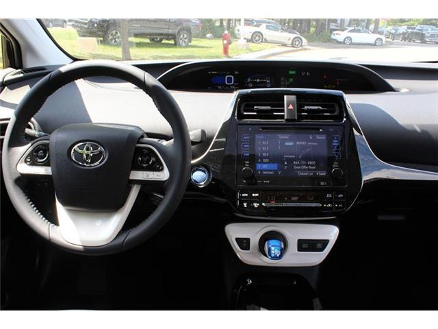 2018 Toyota Prius Technology (Stk: 11832) in Courtenay - Image 9 of 19