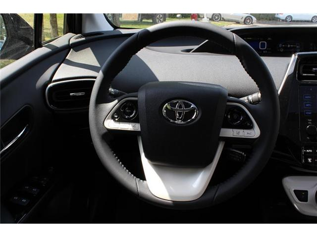 2018 Toyota Prius Technology (Stk: 11832) in Courtenay - Image 13 of 19