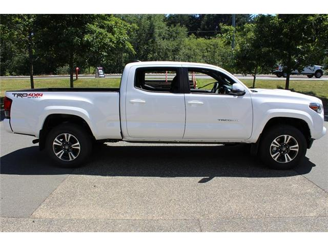 2018 Toyota Tacoma SR5 (Stk: 11886) in Courtenay - Image 2 of 29