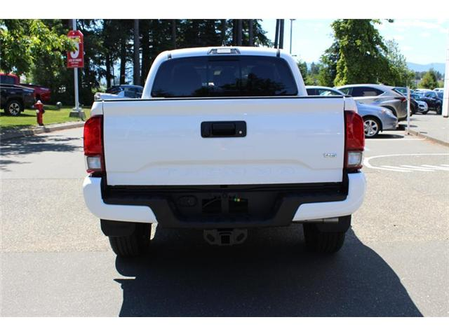 2018 Toyota Tacoma SR5 (Stk: 11886) in Courtenay - Image 4 of 29